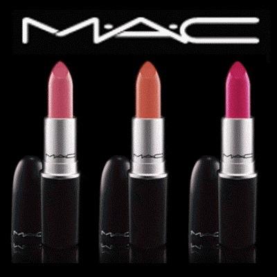 【ゆうメール便 送料無料】マック ♥選べるリップスティック特集♥ [ リップ / 口紅 / マット / ルージュ / M.A.C / MAC ]