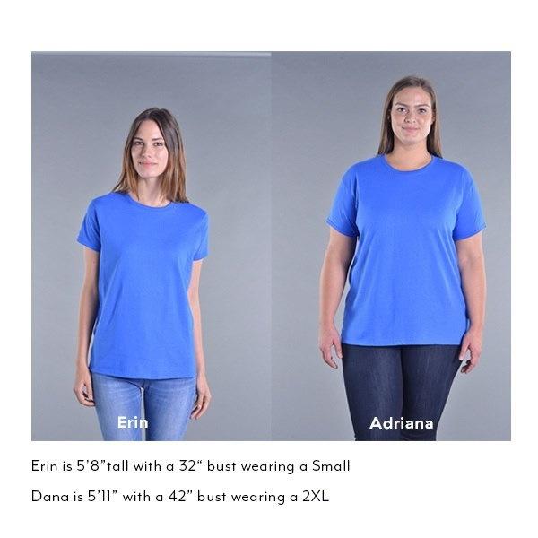 シベリアンハスキーポップアートメンズPr- 3ギルタンレディースティーTシャツ