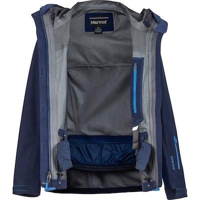 マーモット レディース ジャケット・ブルゾン アウター Womens Spire Jacket