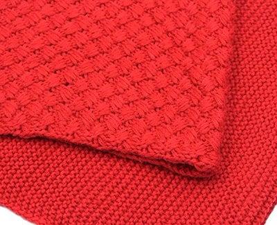 RARITY-US Women Winter Warm Scarf Crochet Knitted Infinity Loop Warm Crochet Knitted Neck Scarves