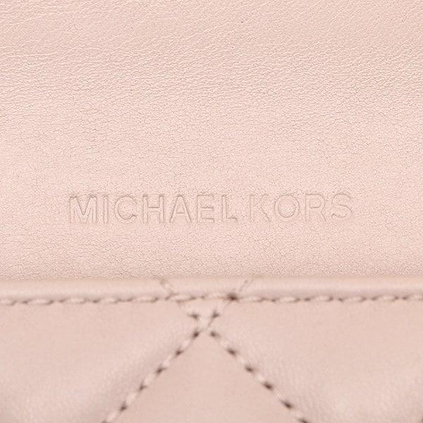 マイケルマイケルコース 財布 アウトレット MICHAEL MICHAEL KORS 35S6SARE3L BALLET 長財布 ピンク