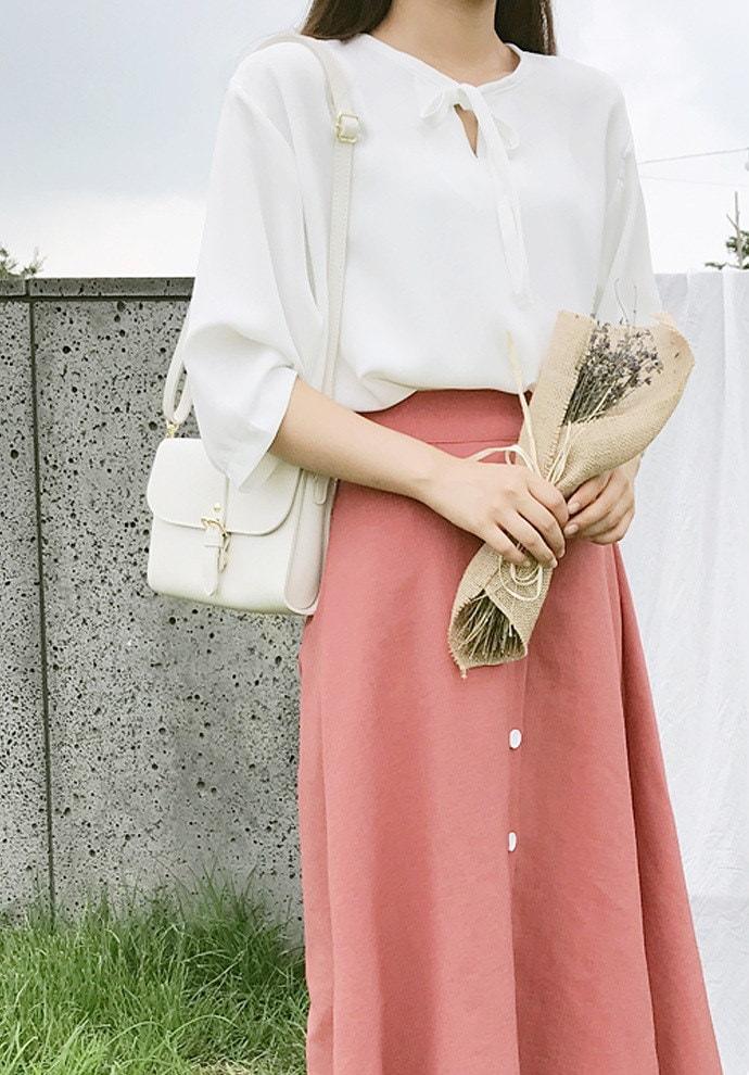 【GOGOSING】ベーシックスクエアバック★レディースショルダーバッグ ミニバッグ スクエアバック bag カバン 買い物 お出かけ p000cgtp
