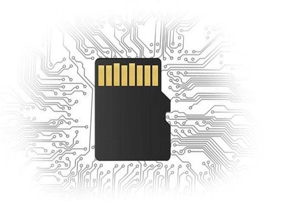 大容量多機能4G / 8G / 16G / 32G SDメモリカードリーダー1PC KP