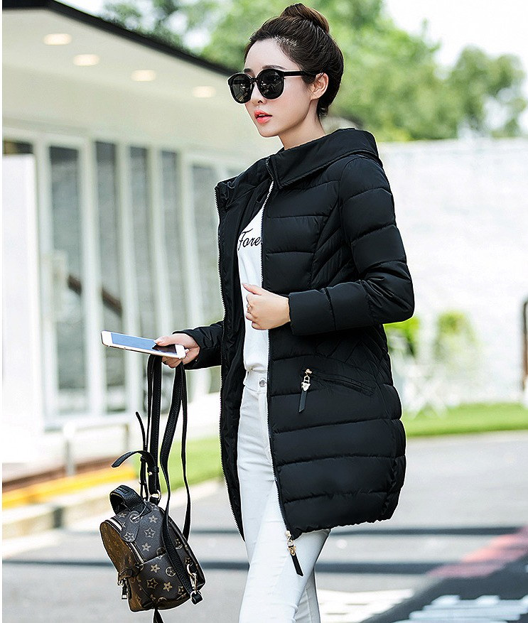 【秋冬新作】【大きいサイズM-3XL】【秋冬新作】ファッション/人気コート♪全5色◆
