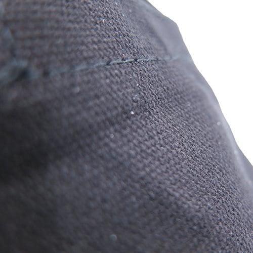 スヌーピー ポーチバッグ ミニミニトート ブラック  ピーナッツ アイプランニング 13×9×4cm かわいい キャラクターグッズ通販 シネマコレクション■