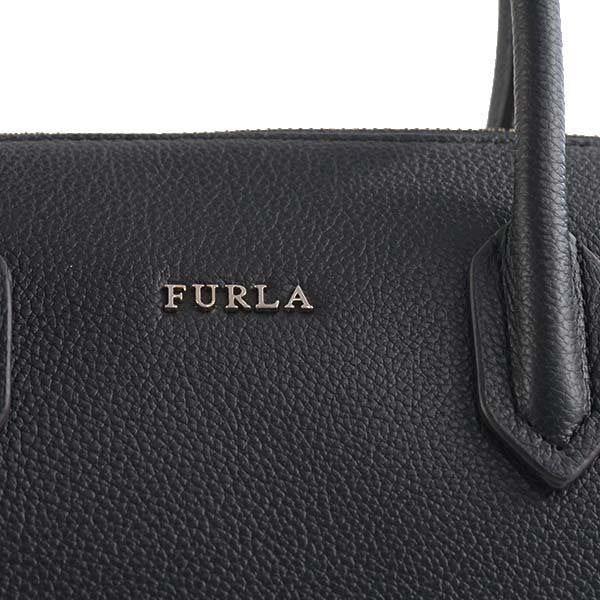 フルラ FURLA / PIN M SATCHEL ハンドバッグ #BMJ9 OAS O60 924675 ONYX新春初売り大特価中!