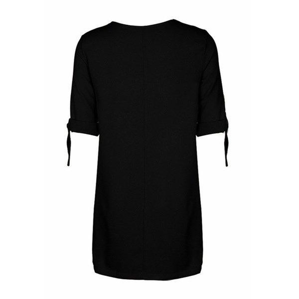 ファッション夏の女性の半袖のドレスカジュアルパーティーイブニングカクテルミニドレス