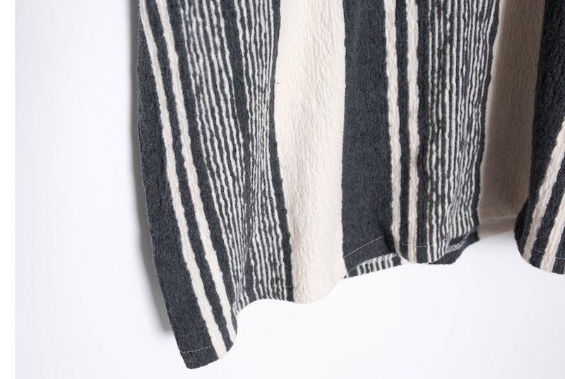 『韓国製』 Luxury vertical ワンピース「大きいサイズ 大人・結婚式・ 黒 フレア・ママワンピ・黒Aライン、シャツ・コットン フォーマル