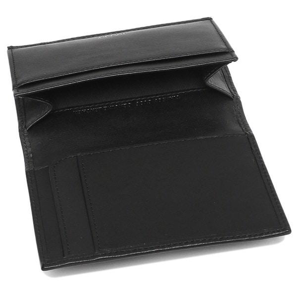 バリー パスケース BALLY 6184573 290 TRAINSPOTTING TIANSON メンズ 定期カードケース BLACK