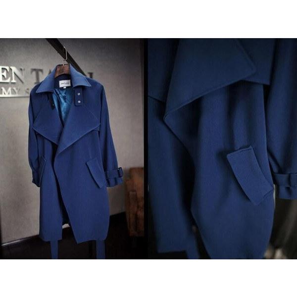 レディース  コート ジャケット トレンチコート レディース 入学式 卒業式 通勤   ゆったり ロングトレンチコート