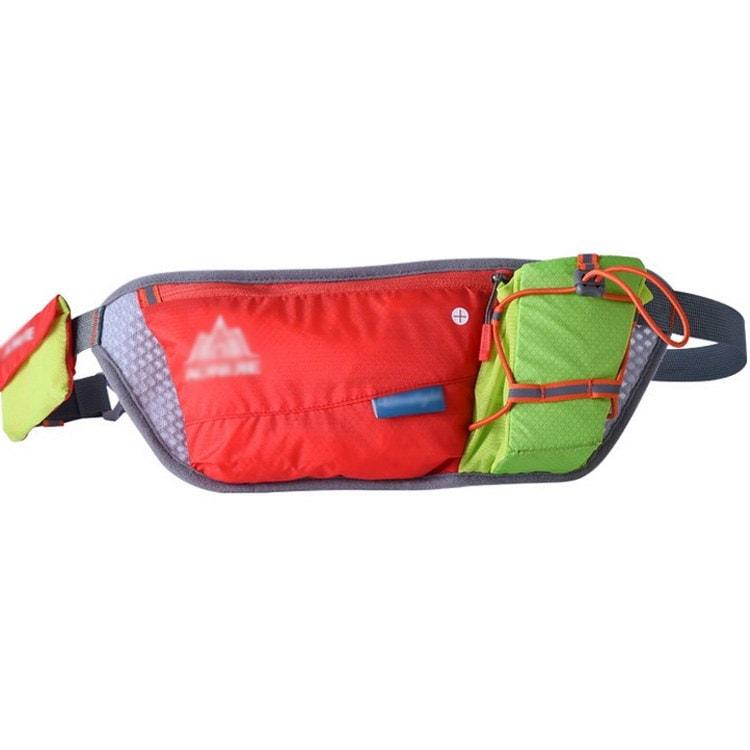 ウエストバック ウエストポーチ 撥水性 ランニング 登山ウエストポーチ ファッション ウエストバック ランニング 登山 アウトドア ポーチ 身体にフ