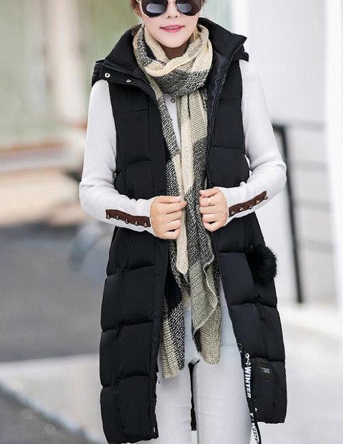 リチャオ冬HOT 海外輸出向け☆ ダウンジャケット ダウンコート ショートコート レディース アウター ベスト