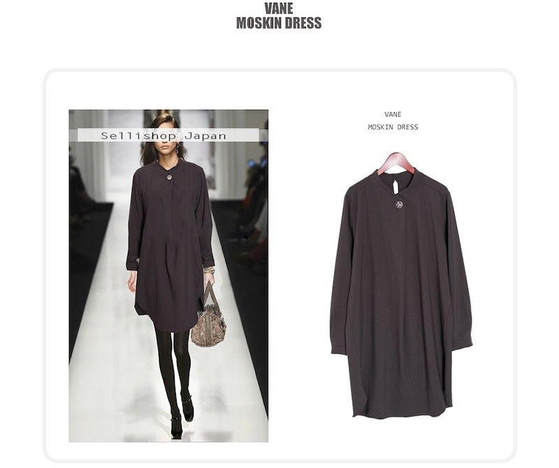 『韓国製』SELLISHOP  Moskin ワンピース「大きいサイズ 大人 韓国 ファッション・結婚式・フォマール 黒 フレア 30代 40代 50代 スレンダー・Aライン,上品・ロング ミセス X