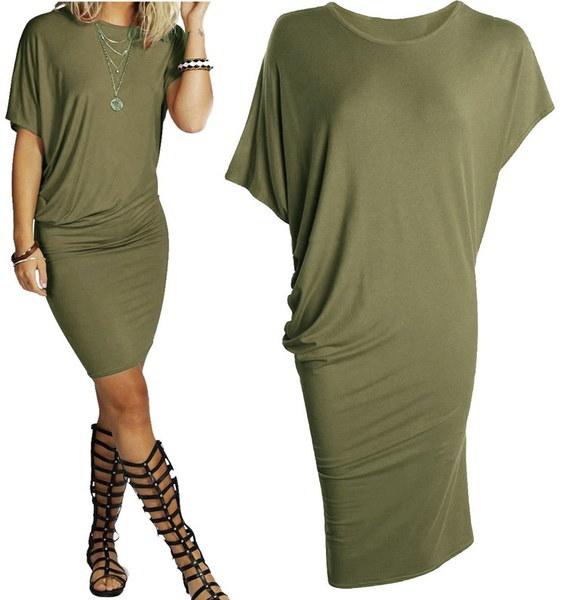 ファッションレディースセクシーカジュアルイブニングパーティーカクテルボディコンミニショートドレス