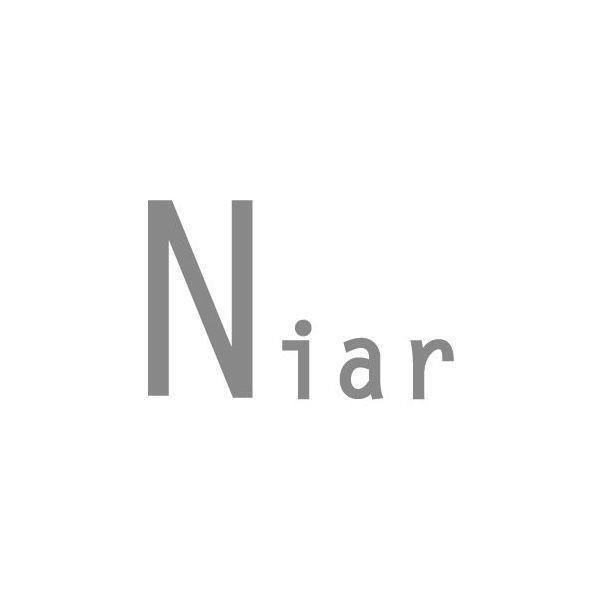 〔Niar(ニアー)〕プリズム レインポンチョ/イエロー