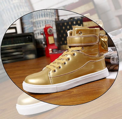 Men s High Top Canvas Shoes for big size Size 6.5-12 Is US Size. Size 39-46 Is EUR Size.