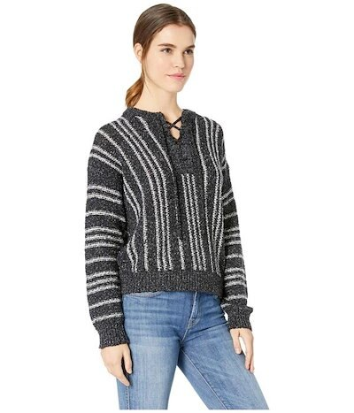 Billabongビラボン レディース ニット・セーター アウター Yeah Bouy Sweater