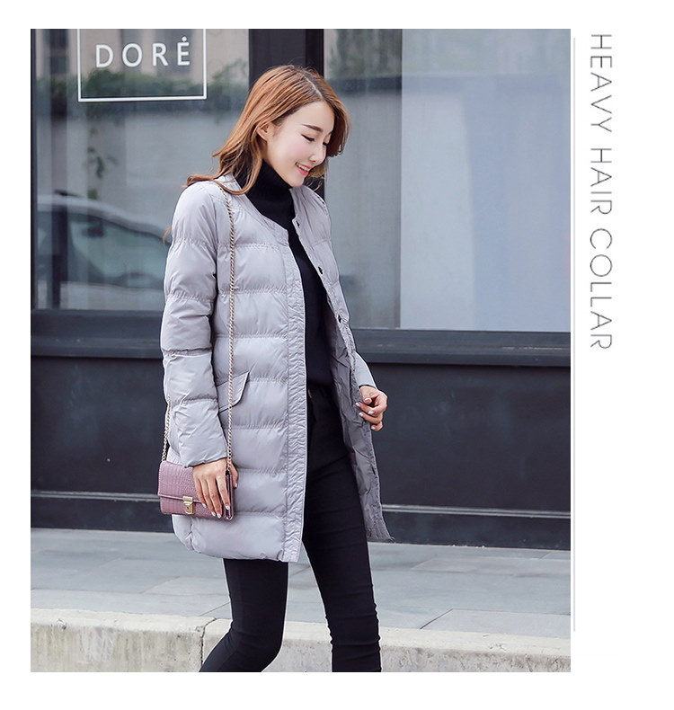 2016 ツボミチヤン ブラック・ワインレッド・グレー 綿服コート軽いコート 大人可愛い