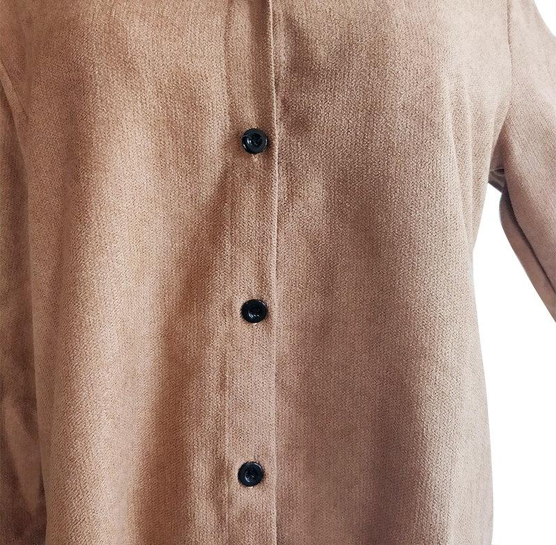 トップス レディース 長袖 シャツ レディースシャツ かわいい ゆったり カジュアル 着回し抜群 シンプルトップス 無地ト レンドシャツ おしゃれ 普段着 通勤 かわいい シャツ