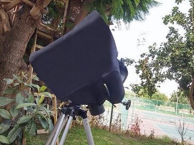 望遠鏡用カバーセレストロン127eq望遠鏡