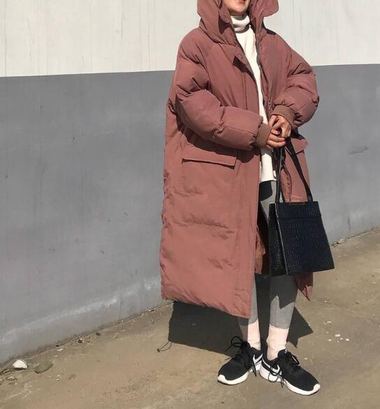 [55555SHOP]大人気アイテム!ダウン風コート 中綿コート ロングコート レディース ダウン風ジャケット ファー フード コート アウター 暖かい 秋冬