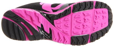 Pearl iZUMi Women s Peak II Running Shoe-Peak II-W (Size:6 B(M) US|Color:Black/Electric Purple)  p