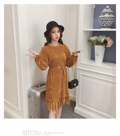 韓国ファッション お呼ばれ 20代 ドレス マタニティ 結 結婚式 オルチャン ドレス オルチャンファッション ワンピース レディース ドレス お呼ばれ 30代 ワンピース 結婚式 40代