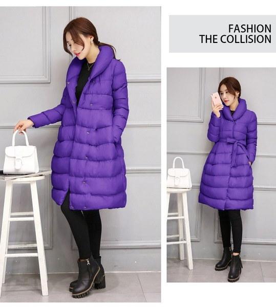 2017新しいファッション女性の冬のジャケットパットダウンアウターウェア女性の服女性の厚いコートダウ