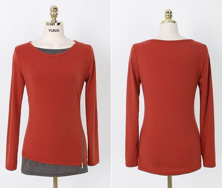 Fashion 2017 Women Blouse & Shirts Long Sleeve Blouse Tops Casual Shirts Woman blusas mujer