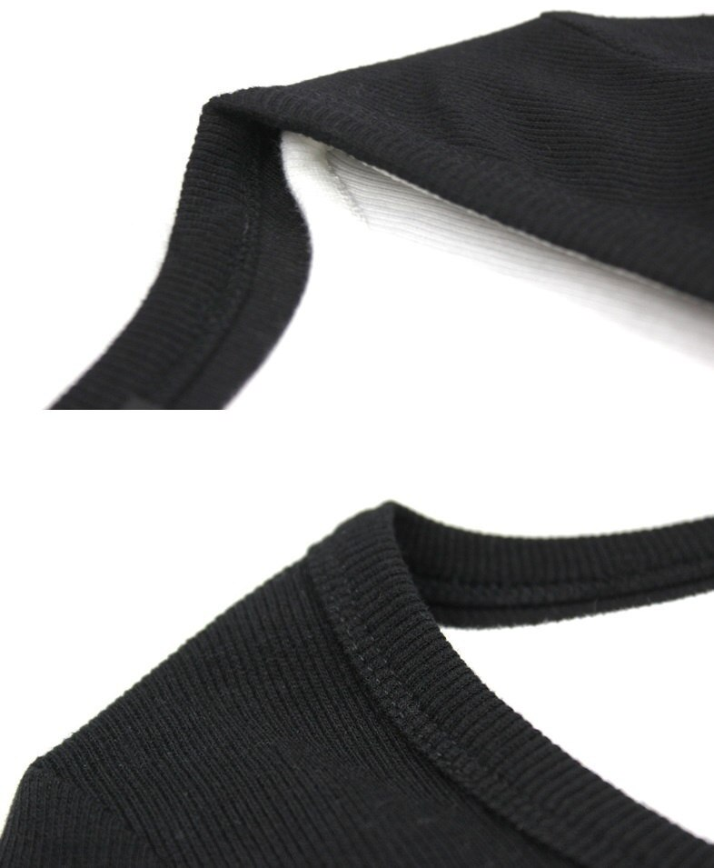アンサンブル ノースリーブ ワンピース ボレロ カーディガン セット ツーピース お得 2点セット バイカラー タイトワンピ スリム ミニスカ 羽織り セクシー 大人スタイル 美シルエット S/M/L ブラック 黒 ホワイト 白 ストレッチ レディース 秋冬 ファッション (67-117) ※納期に10日から14日ほどかかります。