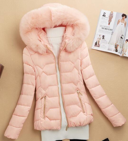 [55555SHOP]2018冬新型韓国ファッションン ダウンコート/アウター ダウンコート/冬服/モッズコート