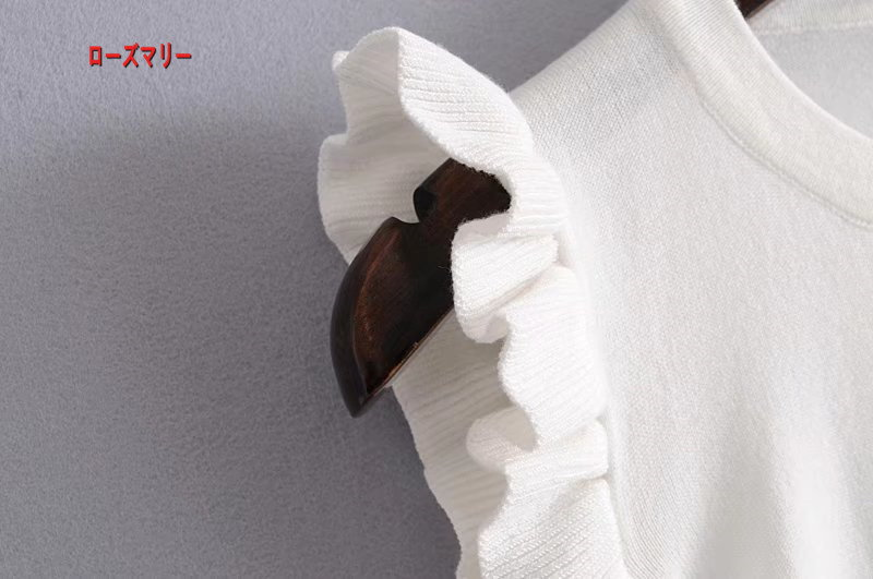【ローズマリー】2018早春新型修身着やせベアトップ百搭ニットセーターを  メリヤス 長袖セーター スイート  ベーシック 大人気-R1707