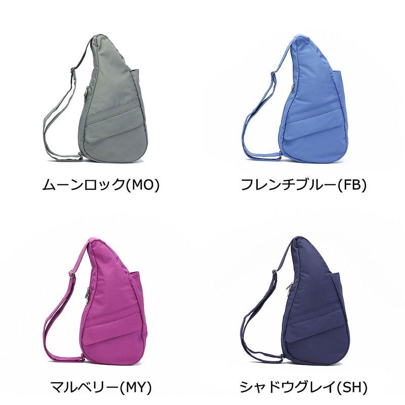 ヘルシーバックバッグ S ボディバッグ HEALTHY BACK BAG ショルダーバッグ Classic S マイクロファイバー Microfibre ワンショルダー  レディース メンズ 7103