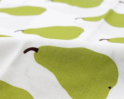 マリメッコマリメッコ パーリナ トートバッグ ホワイト/グリーン marimekko PAARYNA 【北欧 ファッション】
