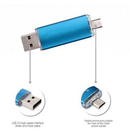 USBフラッシュドライブOTGペンドライブUSBフラッシュメモリスティックペンドライブUディスク