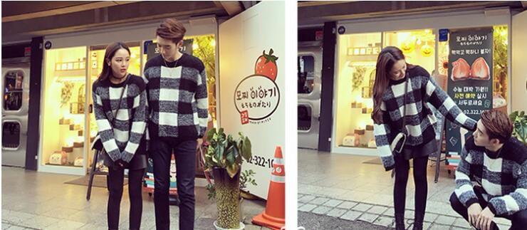 [55555SHOP]2017 韓国ファッション 高品質 パクしたフィットで楽に着る良い/カーディガン/カーディガン