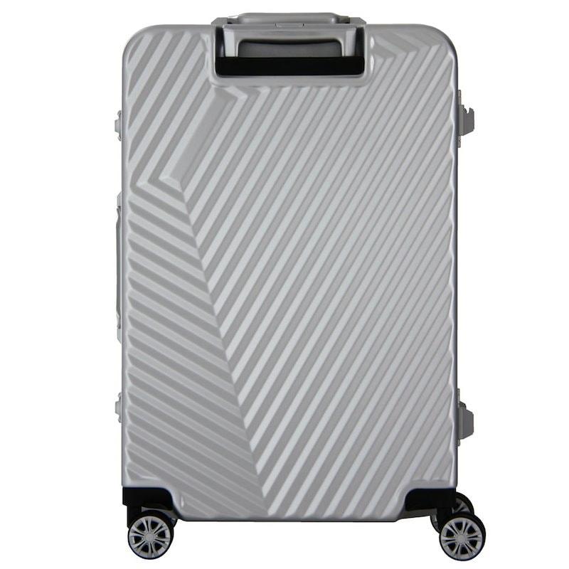 T&S レジェンドウォーカー超軽量 スーツケース キャリーケーストラベルケース キャリーバッグ5602-717日 以上対応90リットル