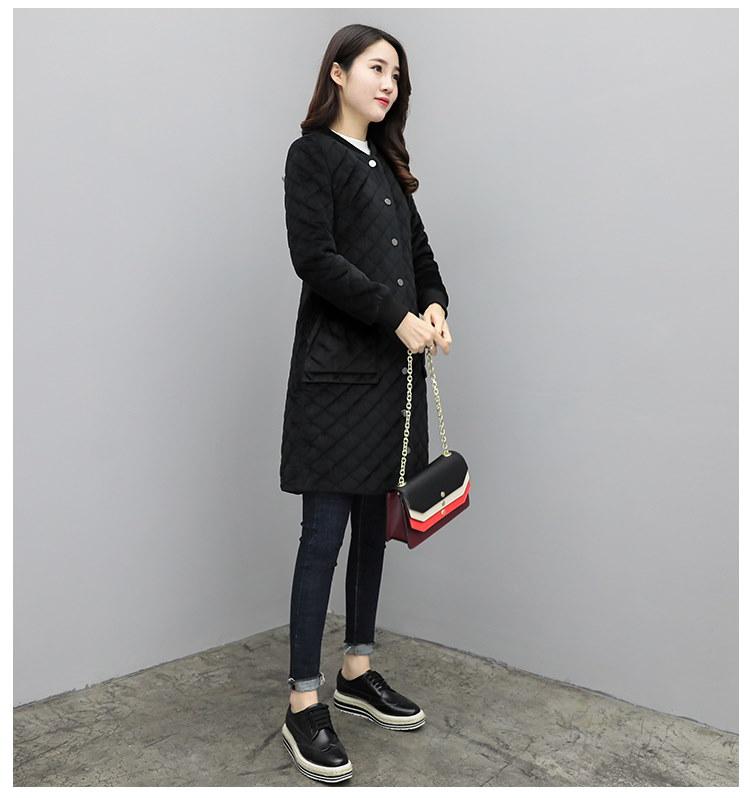 [55555SHOP] ダウンコート コート アウター ダウンコート 防寒 流行のデザインに仕立てた ダウンジャケット ロングタイプ 軽量 アウター ロング 長め しっかり暖か 新作 冬 女性用 柔ら