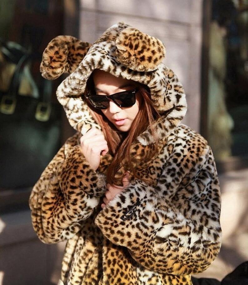 a1 毛皮コート ファーコートレディース 暖かい 防寒 アウター