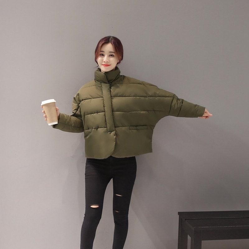 新しいファッション2016冬のダウンジャケットの女性のコートパーカースリムジャケットブランドデザイン女性の冬のコートパーカープラスサイズ