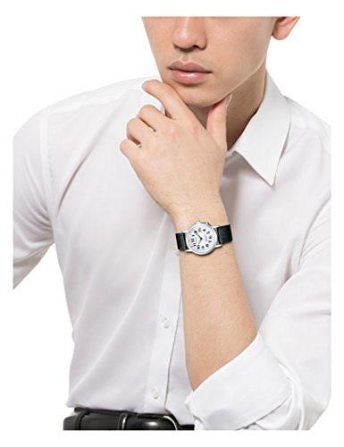 [シチズン]CITIZEN 腕時計 REGUNO レグノ ソーラーテック 電波時計 クラシックストラップ KL7-019-10 メンズ
