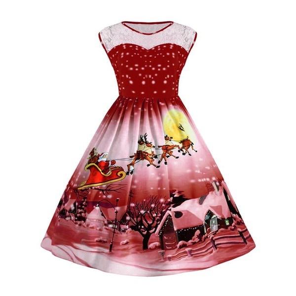 面白い雪 - 女性マタニティTシャツハロウィーンクリスマスシャツプラスサイズS-XXXL