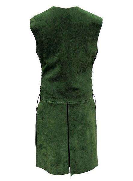ファッション・マンの中世スタイルのルネサンス・ベストがトップス・アウターウェア・コートを上回る