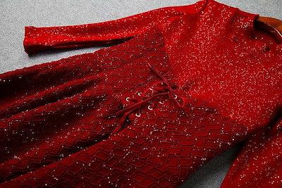 【送料無料】ラメ入り ウエスト編み上げ ドレス ワンピース【大きいサイズ レディース キャバ 二次会 花嫁 結婚式 ワンピース ロングドレス ミニドレス dress】