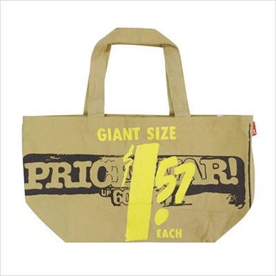 Rootote ルートート トートバッグ 通販 サイドポケット GRANDE グランデ ユニセックス Andy Warhol アンディ・ウォーホル 大容量 肩掛け 大きめ