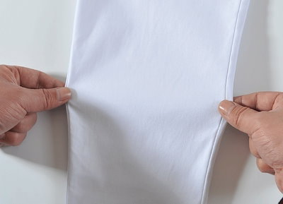 レディースファッションホワイト&ブラックカジュアルストレッチスキニーレギンスペンシルパンツヨガパンツスリムパンツ(S-XXXL)
