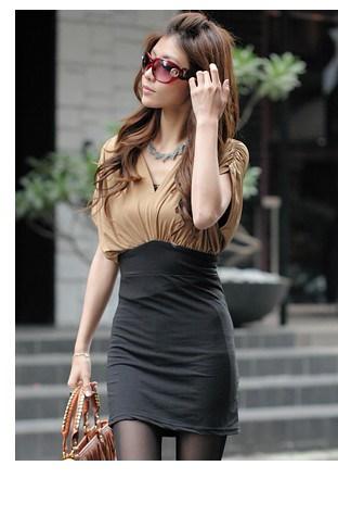 きれいめファッション人気ワンピ