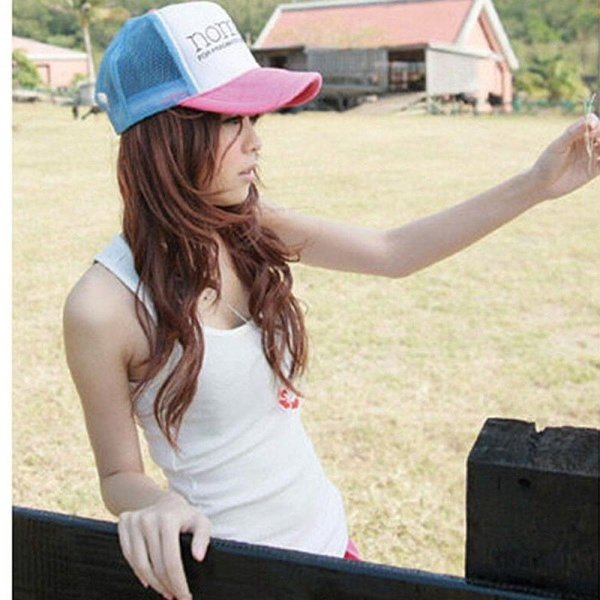 女性の女の子ソリッドバックキャミベストタンクトップTシャツノースリーブ