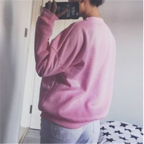 ファッションメンズとレディースウォームパーカープルオーバーHotline Bling Unisex Pullover Winter Graphic Sweatshir