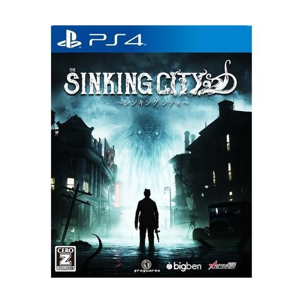 The Sinking City [PS4]